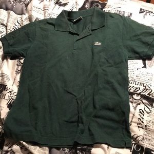 NEW LISTING!! LACOSTE Polo